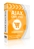 AJAX Cart Pro
