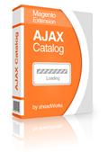 AJAX Catalog
