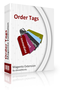 Order Tags