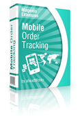 Mobile Order Tracking
