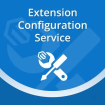 Extension Configuration