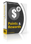 Points &#038; Rewards