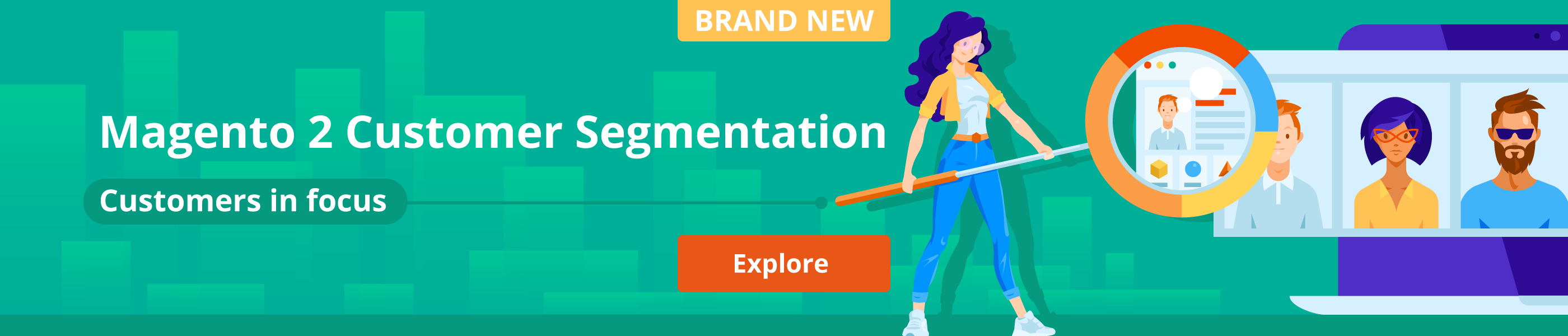 Customer Segmentation release