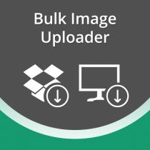 Bulk Image Uploader