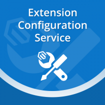 Extension Configuration Service