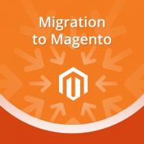 Migration to Magento