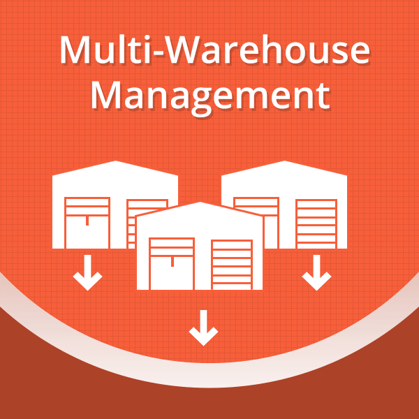 Multi-Warehouse Management