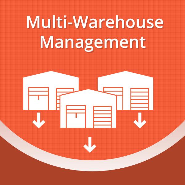 Multi-Warehouse Management