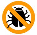 Bug-free code